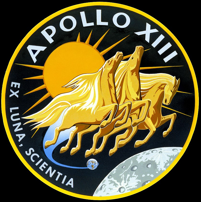 Amazoncom apollo mission patches